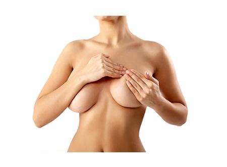 reconstrucția sânilor și scăderea în greutate