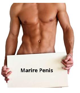 Marire penis Dr Panturu