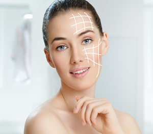 Microlipofilling facial la Dr. Panturu