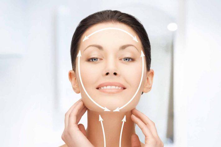Fața este oglinda corpului nostru! Cum o poate face liftingul facial să strălucească?