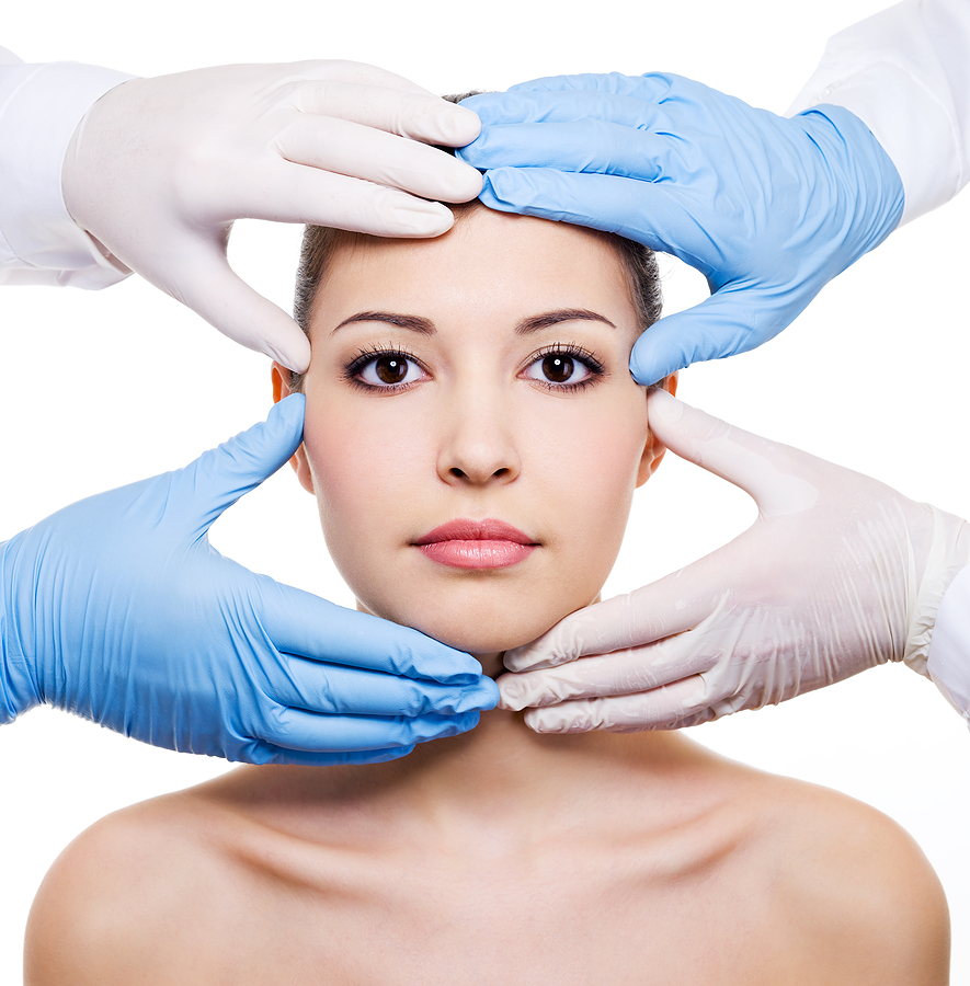 Chirurgia estetică vs. Chirurgia plastică