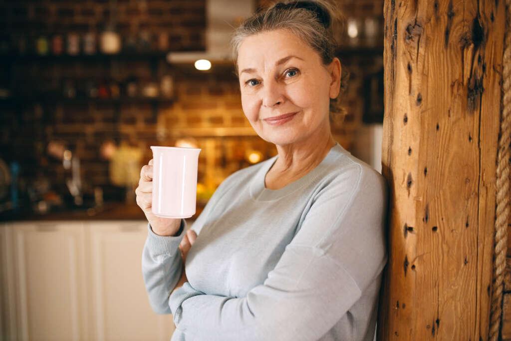 mastopexia este recomandată și persoanelor în vârstă
