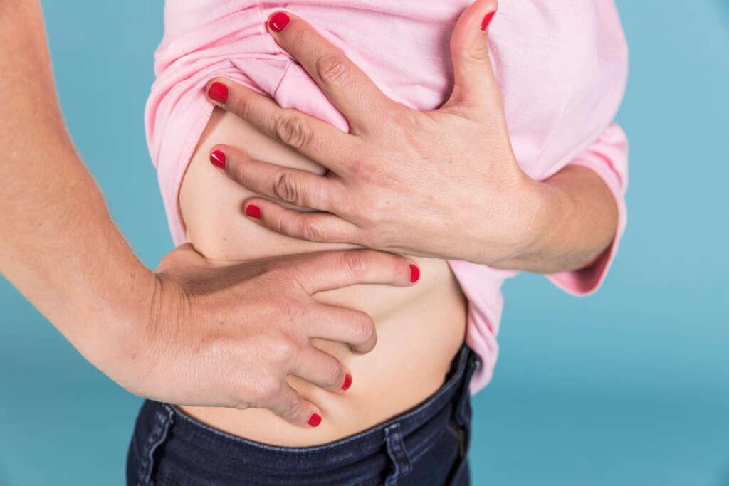 simptomele sindromului poland