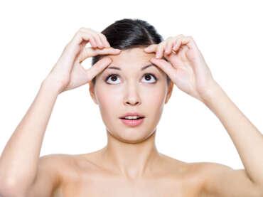 Ce presupune corectarea ridurilor cu botox?